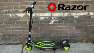 Best electric scooter for kids: Razor Power Core E90