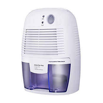Best value for money dehumidifier