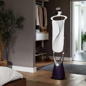 Best vertical ironing center: Philips Comfort Touch Plus