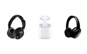 Guide to buying the best bluetooth headphones There are multiple models and brands, but not all have the same functionalities. It is clear that there is a big difference between bluetooth and wired headphones. Especially for athletes , they prefer the Bose SoundSport Free. However, to work and carry out constant phone calls, the most recommended are Apple Air Pods This guide will help you to know which are the best headphones to watch TV, listen to music or play sports best wireless bluetooth headphones If you haven't made up your mind yet, here are some reasons why you should buy a bluetooth headset: You need to be connected with your customers You like to disconnect from the world You want to play sports with music You want to travel with good sound quality You like to watch movies with good sound quality You like to study with music Uses and applications Between tastes and technology there are too many variations, this has caused companies to release customized products for specific needs. Not all bluetooth wireless helmets have the same functionalities. Below we review the main uses and applications. To do sport Running, jumping, meditating… there are so many sports and a bluetooth headset for each… ..that it will be difficult to choose. best bluetooth headphones for running For sports where you need to run , you should get a headset that has a good grip on your ears to avoid falls and losses. Another essential property is impermeability, that is, resistant to water or sweat , because as we do sports this can affect the electrical circuits of the headphones. To work If we are looking for a bluetooth headset to work and make calls, we need something with a long battery life and capable of blocking outside noise. On the other hand, being always connected answering calls, a stable and fast connection is needed, so a bluetooth headset with 5.0 technology and NFC chip will be the best option. To listen to music For music lovers, movies, or professional electronic music producers, we recommend those that provide high sound quality and isolate outside noise. Wireless bluetooth headphones with a lot of sound power are needed, in this case HD technology and Hi-Fi Music can be an essential complement. Additionally, this type of technology incorporates a state- of-the-art sound chip allowing extreme quality of bass and treble, highly recommended for watching TV. best bluetooth headphones Types of wireless bluetooth headphones The quality of our Bluetooth wireless headphones will depend on the technology implemented in them and their design. The sound depends on many factors such as the frequency of the audio, chips and drivers , but its shape, as well as factors such as HD technology or Hi-fi technologies are what will define the quality and its functionalities. At the moment, there are 3 types of bluetooth headphones on the market, these are: Circumaular (On - ear) They are more easily identified by completely surrounding the ear , thus allowing a firm fit. They have different functionalities, and are suitable for working as well as for playing sports. Many of them are waterproof, as they protect their electronic circuits from sweat and water. Additionally, they have great stereo sound and adequately block outside noise. best bluetooth earphones on ear Supraular (In- ear) They are all those small size headphones, which are inserted into the ear holes. Your system may not be as effective at isolating outside noise , however both its grip and comfort are priceless. These types of bluetooth headphones are the latest to hit the market and are causing quite good sensations. They have built-in microphones, a very good feature when making calls. They have latest generation bluetooth technology integrating microphones. This makes them especially designed for work, sports or everyday use. wireless bluetooth in ear headphones Headband bluetooth headphones (Over-ear) We are talking about the first to hit the market, those that cover the entire ear and are fastened by means of a headband. These provide excellent stereo sound quality and grip as they completely cover the ears. They are made with soft material pads, thus avoiding pain in our ears. Therefore, they are specially designed for music lovers and for watching TV. best bluetooth over ear headphones Factors to consider before buying bluetooth headphones The characteristics of these electronic products allow us to enjoy the best technological benefits, however, in order to decide correctly, we must first know what the most important parameters are before purchasing. 1. Battery life Depending on the use that we are going to give our bluetooth headset, a good average duration would be 10 hours , since this way we will enjoy a good music session, it would even provide us with enough autonomy to make business calls or with clients throughout the day. 2. Size The size of wireless headphones must be associated with the sound quality we want. To have an surround sound, headphones that surround the ear ( over-ear ) are generally used , although everything will depend on the use that we are going to give it. However, for sports or professional activities we recommend headphones ( in ear ). 3. Design and ergonomics Decisions can be made according to style and design, however, the manufacturing materials are of the utmost importance to know the resistance to shocks and adverse conditions. On the other hand, ergonomics determines the quality of the grip, so if we want to use it for a sport where we will be in motion we must take this factor into account, as well as if we use them daily to work or listen to music. 4. Trademarks Each brand develops a different bluetooth technology, as well as the different applications that they can incorporate. Therefore, examining the brands, technology and manufacturing materials makes it possible for us to enjoy better sound quality. For example, Sony and Bose headphones tend to protect the eardrum from loud sounds and the sound quality is significantly better than other brands. 5. Compatibility with mobiles and tv Sometimes we do not want to use headphones for outside but we need them to watch television. Compatibility with mobiles and TV is a functionality that we must take into account so as not to get scared. Additionally, large gangs are beginning to incorporate compatibility with virtual assistants. 6. Reception and scope In the case of using our wireless headset linked to a smartphone or other bluetooth devices that will be far from us, we must take into account the range of the equipment. With a long range we will be able to make calls and listen to music without interruptions. best bluetooth headphones 7. Wired or wireless Most wireless headphones do not have a cable but there is an auxiliary call function. Useful to connect with devices that do not have the bluetooth function or simply because of low battery. 8. Sound and exterior insulation If we are thinking of buying a wireless device that allows us to enjoy high quality sound in open places, we must consider sound isolation. It is this that will allow us to have an excellent stereo listening and will completely block the external noise to which we are exposed. Frequent questions What are the best bluetooth headphones? The choice is between two models, however, we must differentiate between wireless bluetooth headband headphones and in-ear ones. For their sound quality, comfort and autonomy, the best in-ear wireless headphones are the Jabra Elite 65t or the Apple AirPods . However, if we talk about bluetooth headband headphones, the first position is occupied by the Bose Quite Comfort 35.