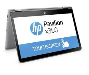 HP PAVILION X360 NOTEBOOK - 14 - DH1011NS