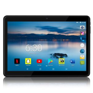 MEBERRY 10 INCH TABLET ULTRA-FAST ANDROID TECHNOLOGY