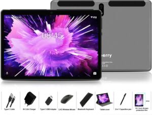 MEBERRY - TABLET OF 12 - ANDROID OS