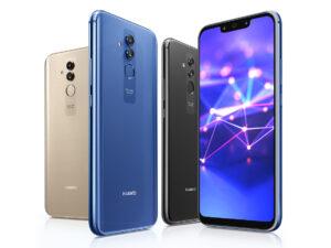 The best cheap Chinese mobile: Huawei Mate 20 lite