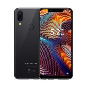The best mobile for less than € 100: Umidigi A3 Pro