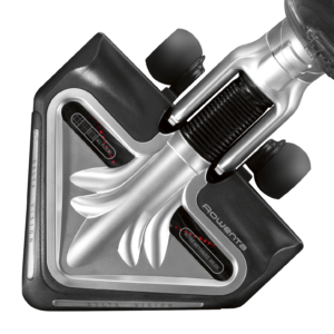 The best quality-price broom vacuum cleaner: Rowenta Air Force Extreme Vision Pro