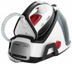The best value for money ironing center: Bosch Series 6 Easy Comfort