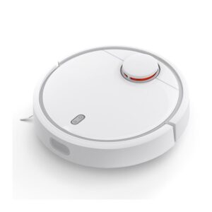 The best robot vacuum cleaner in quality-price: Conga 4090