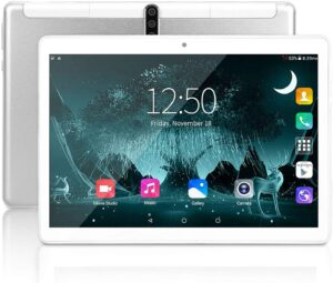 YOTOPT 4GB RAM 10 INCH TABLET WITH KEYBOARD