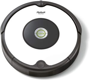 Best robot vacuum cleaner: iRobot Roomba 960