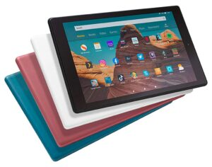 the best 8-inch tablet on the market