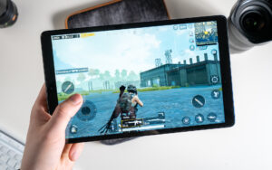 the best gaming tablet on the market