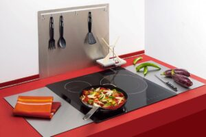 Aigostar Blackfire 30IAV portable induction hob- Greater security at the best price