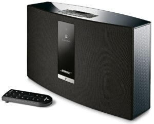 BOSE SOUNDTOUCH 20, SERIES III