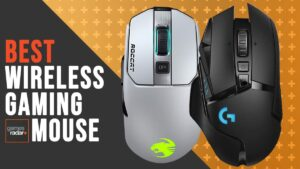 Best Cheap Wireless Gaming Mouses