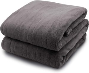 Bosch Relaxx Therm L Electric Blanket - Perfect for resting