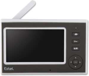 CFIEX EXTEL 720287 NOVA VIDEO INTERCOM