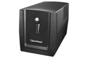 CYBERPOWER CP900EPFCLCD - CONTINUOUS POWER SUPPLY