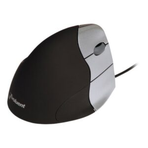 EVOLUENT - ERGONOMIC VERTICAL RIGHT-HANDED MOUSE