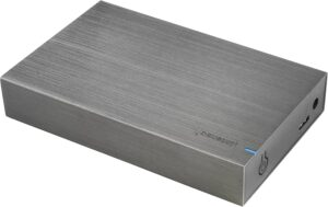 INTENSO 6033511 - EXTERNAL HARD DRIVE