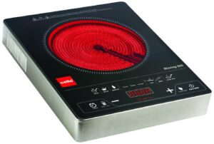 Jata Vin145 portable induction hob - The best value for money