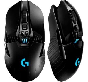 LOGITECH G903 - WIRELESS GAMING MOUSE
