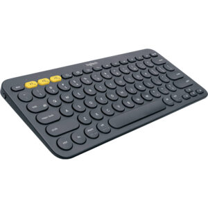 LOGITECH K380 - BLUETOOTH KEYBOARD FOR WINDOWS, MAC, CHROME AND ANDROID