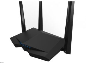 TENDA AC6 DUAL BAND SMART WIRELESS ROUTER