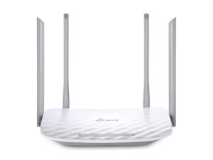 TP-LINK ARCHER C50 - DUAL BAND WIRELESS ROUTER