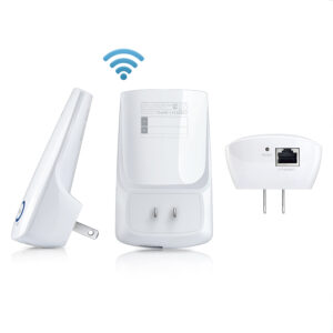 TP-LINK TL-WA850RE - WIFI EXTENDER REPEATER