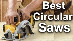 best circular electric saw on the market