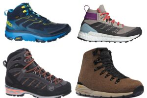 best hiking boots on the market