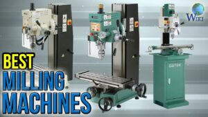 best milling machine on the market