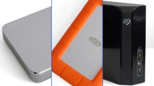 the best 4TB external hard drive on the market