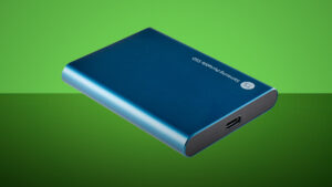 the best 500GB external hard drive on the market
