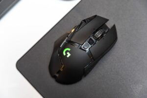 the best gaming mouse on the market