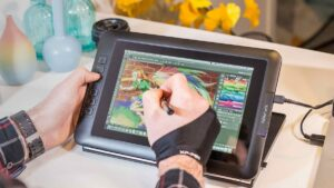 the best graphics tablet on the market