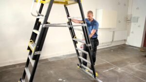 the best multifunction ladder on the market