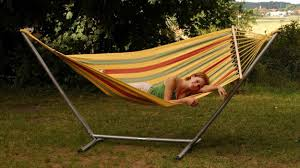 3 in 1 from hammock to chair