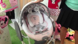 Baby rocking chair Disney baby