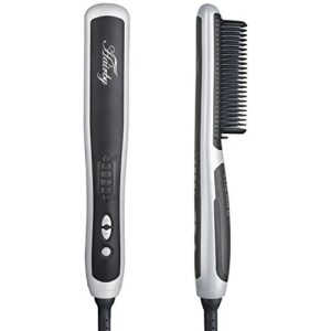 Hairby MS-767 P - Large brushed for a small fee