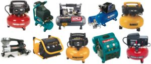the best air compressor on the market