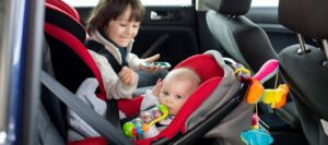 the best baby car seat on the market