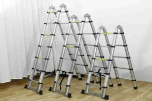 the best folding ladder on the market