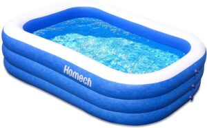 the best portable pool on the market